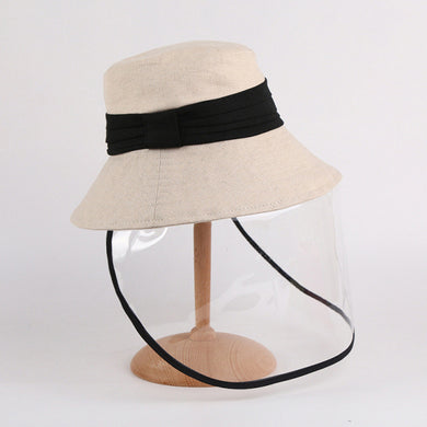 Full Protection Bucket Hats