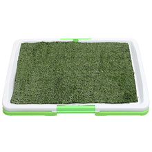 Load image into Gallery viewer, Pet Potty Training Pee Pad Mat