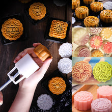 Load image into Gallery viewer, Creative 6 Styles Moon Cake Pastries Sugarcraft Baking Mold