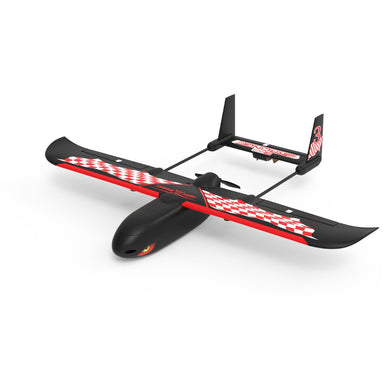 Wingspan EPP FPV Aircraft RC Airplane Racer KIT