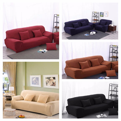 4 Seat Sofa Cover Slipcover