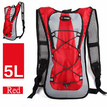 Load image into Gallery viewer, 5L Running Hydration Backpack