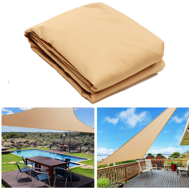 Patio Garden Awning Shelter UV Proof
