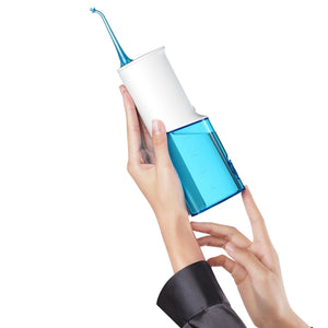 Portable Oral Irrigator Dental Electric Water Flosser