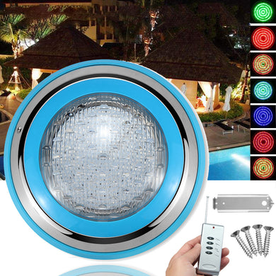 45W RGB Swimming Pool Fountain LED Light