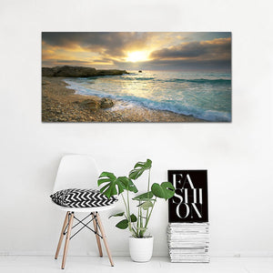 No Frame Paintings Art Wall Home Decor