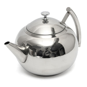 Stainless Steel Teapot Coffee Maker Pot