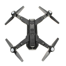 Load image into Gallery viewer, WIFI FPV With Wide Angle HD Camera High Hold Mode Foldable Arm RC Drone
