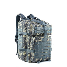 Load image into Gallery viewer, 45L Tactical Molle Assault Backpack