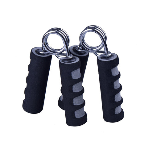 Foam Handle Hand Grip One Pair - Zalaxy