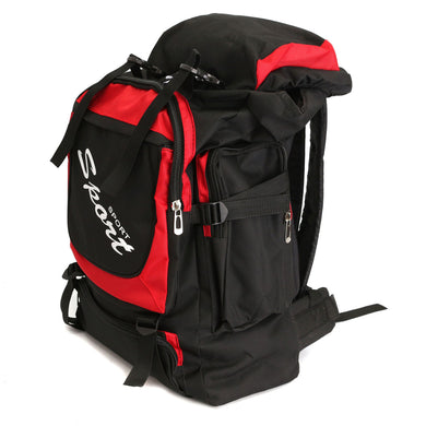 Camping Travel Luggage Rucksack Bag