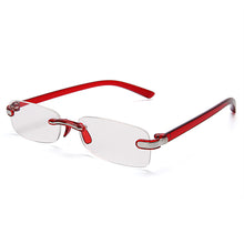 Load image into Gallery viewer, HD Frameless Reading Glasses