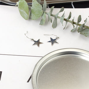Star Statement Earring