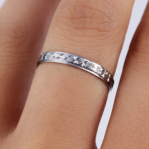 Wedding Party Ring