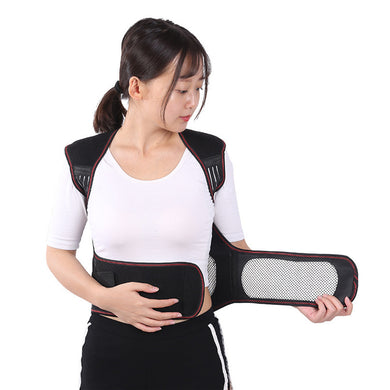 67 Magnets Pain Relief Shoulder Waist Support