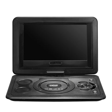 Portable 13.9inch 3D Car TV HD DVD Player