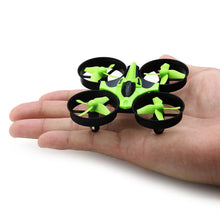 Load image into Gallery viewer, Mini 2.4G 4CH 6 Axis Headless Mode RC Drone Quadcopter