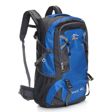 Load image into Gallery viewer,  60L Climbing Shoulder Backpack