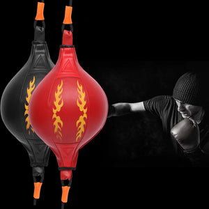 Double End Speed Ball Boxing Punching Bag