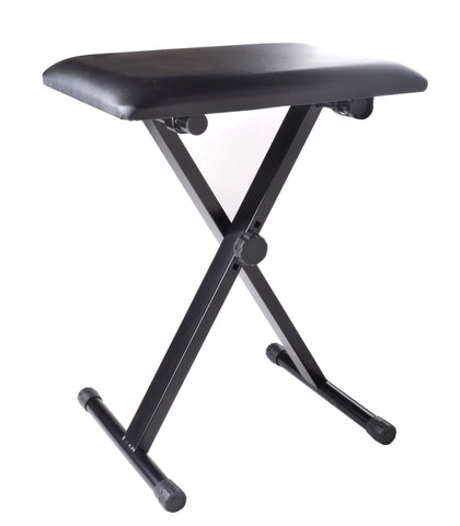 Folding Keyboard Stool - Zalaxy