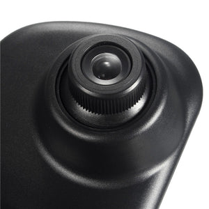 Dash Cam Crash Digital Rear View DVR G-sensor