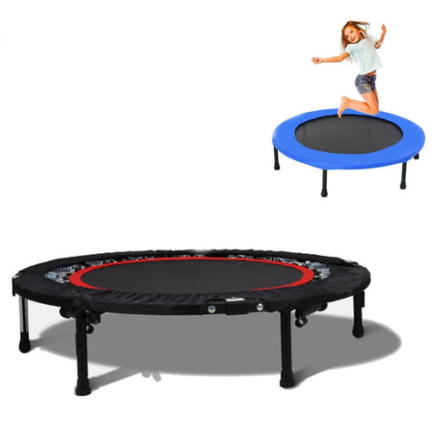 40″ Foldable Mini Trampoline