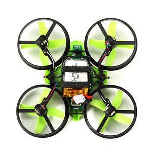 Mini 2.4G 4CH 6 Axis Headless Mode RC Drone Quadcopter