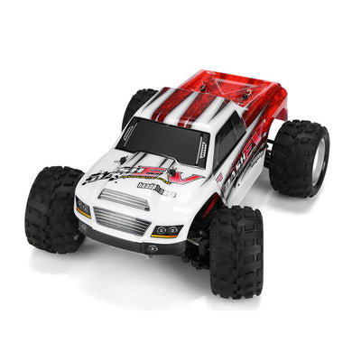 4WD RC Car 70KM/h High Speed Off-Road Racing Buggy Truck Toys