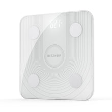 Load image into Gallery viewer, WiFi Smart Body Weight Scale