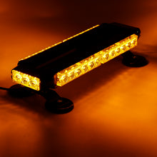 Load image into Gallery viewer, 12V 30W Car LED Roof Strobe Light Bar