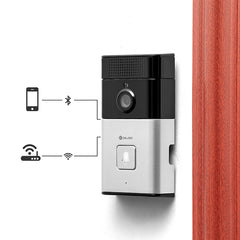 Smart Home Wireless WIFI Video Doorbell