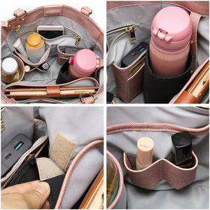 Detachable Bottle Bag Handbag