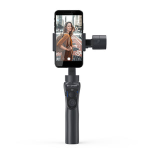 Bluetooth 3-Axis Gimbals Stabilizer