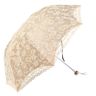 Women Sun Rain Umbrella