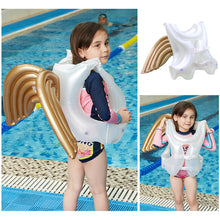 Load image into Gallery viewer, Kids Children Life Jacket Angel Wings