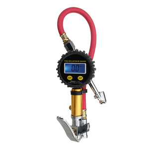 200Psi Digital LCD Air Tire Tyre Inflator