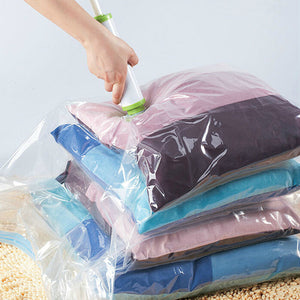 Vacuum Compress Bag Vacuum Storage Bag