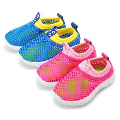 Kid's Breathable Ultralight Sneakers