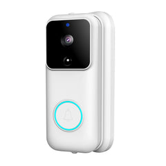 WiFi Video Doorbell 170° Wide Angle APP Night Vision