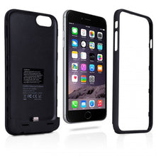 Load image into Gallery viewer, Mpow® Iphone 6 Battery Case - Zalaxy