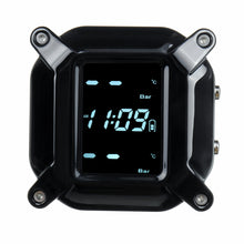 Load image into Gallery viewer, LCD Display Motorcycle Real Time Tire Pressure