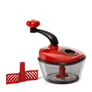 Multi-functional Meat Vegetable Mincer Mixer