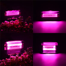 Load image into Gallery viewer, Full Spectrum 50W 100W LED Plant Flower Grow Flood Light