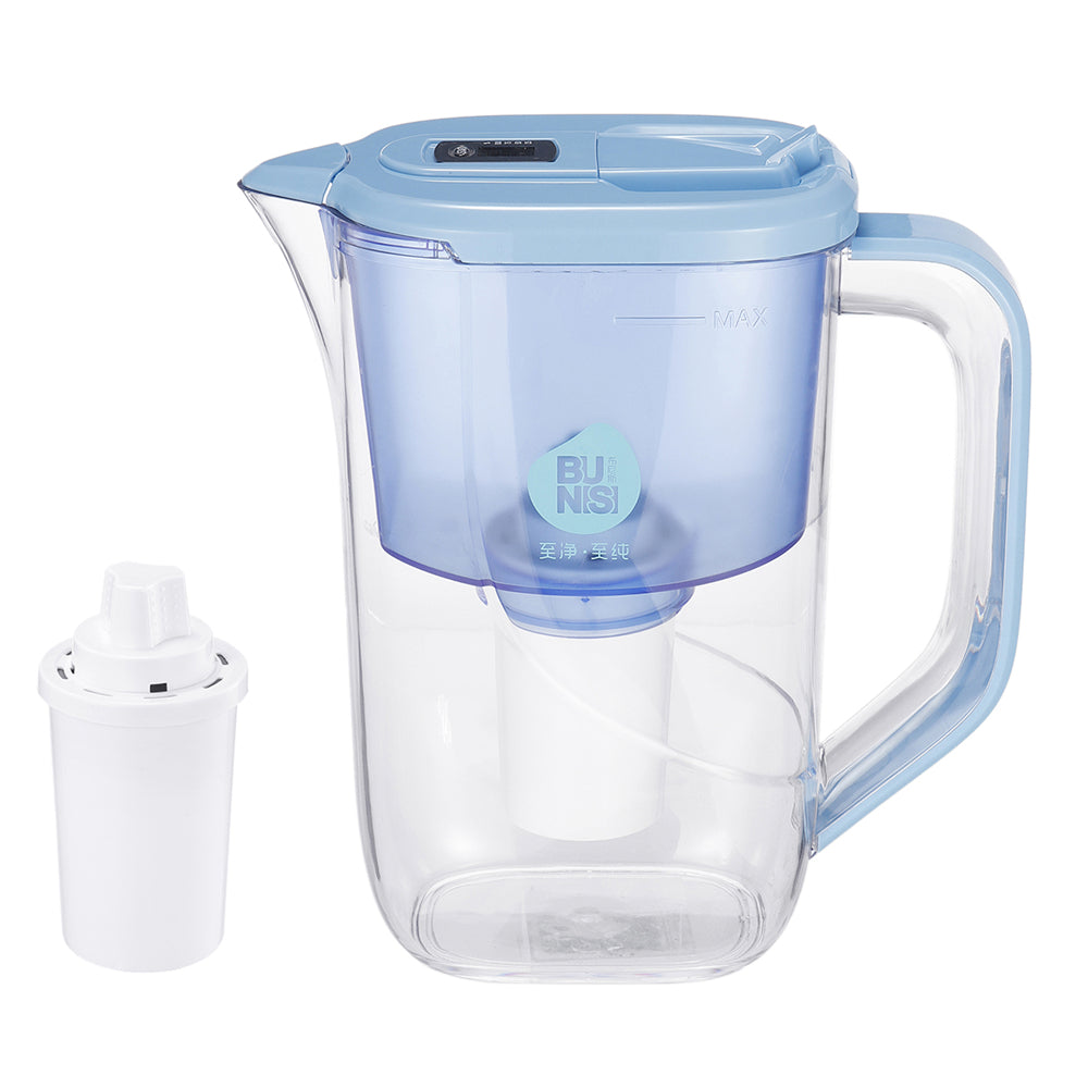 3L Activated Carbon Net Kettle Water Purifier