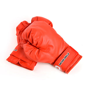 Junior Boxing Gloves - Zalaxy