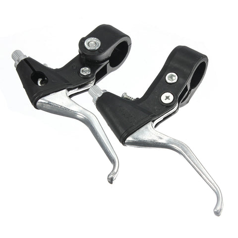 Bike Bicycle Brake Levers Front Rear Pair