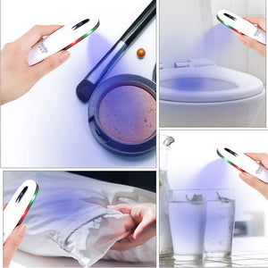 Multifunction Portable UV LED Sterilizer