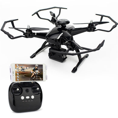 Double GPS Optical Positioning WIFI FPV With 1080P HD Camera RC Drone