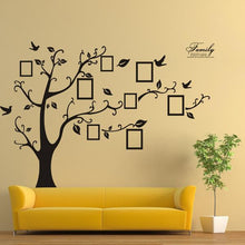 Load image into Gallery viewer, Memory Tree Photo Wall Sticker Living Room Home Decoration