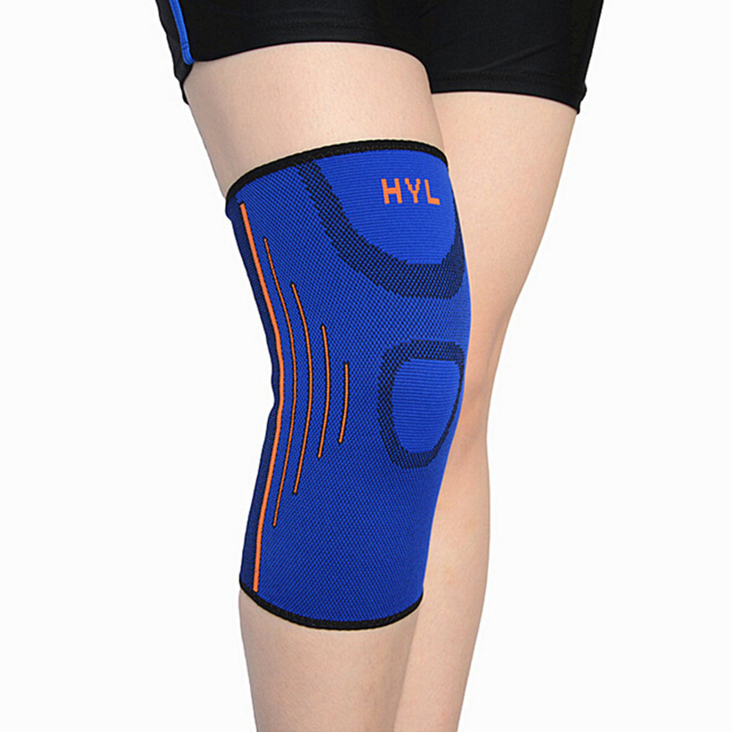 Sports Elastic Leg Support Knee Pad